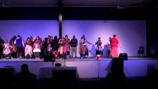 Petersham Youth - TNC 2014