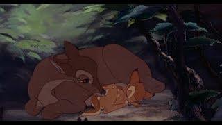 Walt Disney(ITA+09 SUB) - Bambi completo