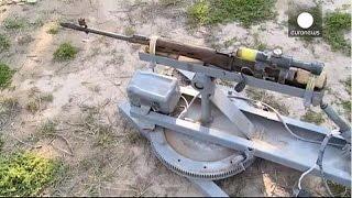 عراق؛ کشف سلاح های جدید از داعش توسط نیروهای ویژه کرد