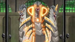 Monsuno  Combat Chaos Season 2 Episode 7 Mirrors
