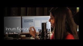 INNUM KONJAM NERAM (TAMIL SONG)   COVER BY AAKRITTI MEHRA