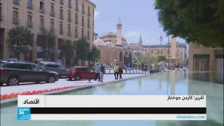 زيادة الاستثمارات الأجنبية الوافدة في لبنان