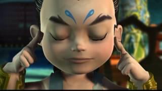 Kung Fu Master of the zodiac Epizode 48 (cartoon)