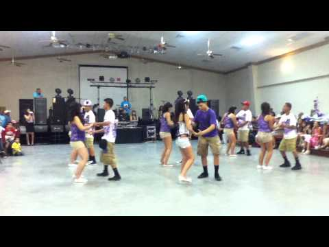 Yesenia s 15 Surprise Dance