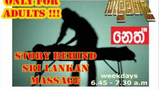 Neth FM Belumgala - Massage - 02