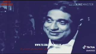 Ghair Ki Baaton Ka Aakhir Aitbaar Aa Hi Gaya Lyrics