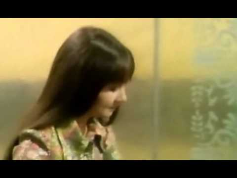 Judith Durham Here Am I (1970) Stereo Video Clip