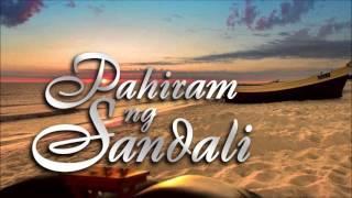 Mga Nakaw Na Sandali (Pahiram Ng Sandali Theme) - Jay R and Jaya