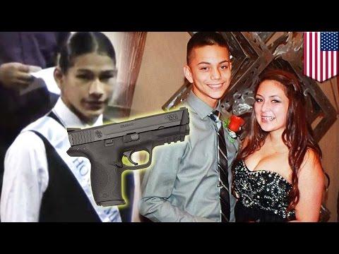 Xxx Mp4 Washington High School Shooter Inakit Ng Text Ang Kanyang Mga Biktima 3gp Sex