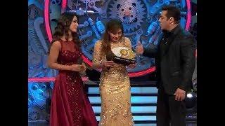 Bigg Boss 11: Shilpa Shinde wins Bigg Boss 11, beats Hina Khan | FilmiBeat