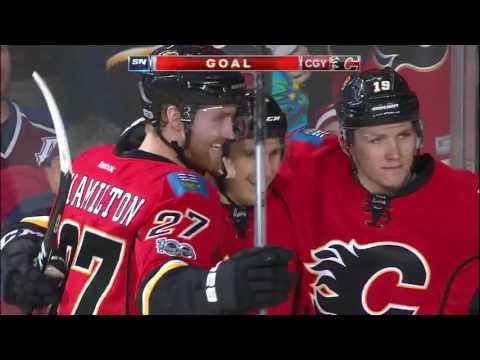 Colorado Avalanche vs Calgary Flames January 4 2017 Full Game Highlights NHL 2016 17