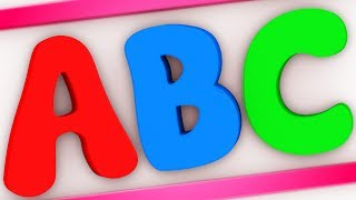 abc song | Learning Alphabets | Preschool rhyme | Abc Songs For Kids And Children