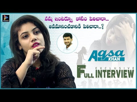 Xxx Mp4 Dhee 10 Dancer Aqsa Khan Special Interview Anchor Shiva Telugu Full Screen 3gp Sex