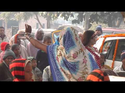 #Bhojpuri #folk #Marriage #Dance Bashi #Azamgarh Uttar pradesh.