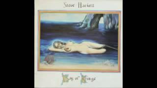 Steve Hackett - Bay of Kings (1983) Full Album