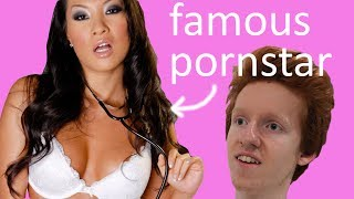 Getting a Date with Asa Akira