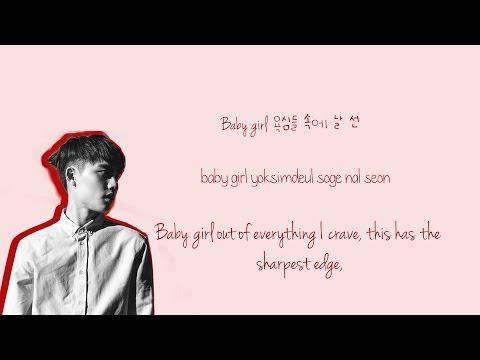 Xxx Mp4 EXO Call Me Baby Korean Ver Color Coded Lyrics Han Rom Eng 3gp Sex