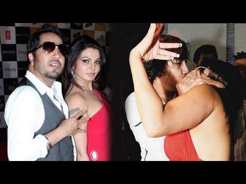 Mika Singh mocks Rakhi Sawant! - EXCLUSIVE