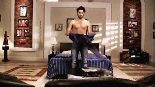 Vishal Vashishtha shirtless