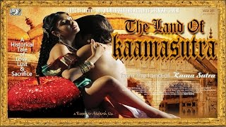 The Land Of Kaamasutra -  English - B - Grade BOLD Movie