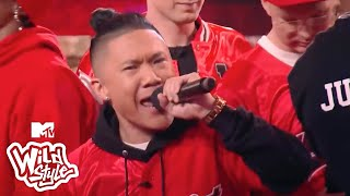 DeLaGhetto Has Been Waited A Month For This Diss | Wild 'N Out | MTV