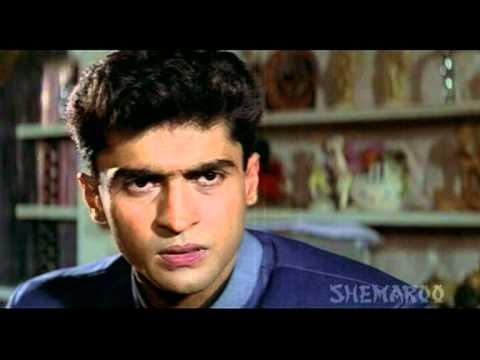 Pyar Ka Saaya - 7/13 - Hit Hindi Film - Rahul Roy, Amrita Singh & Sheeba