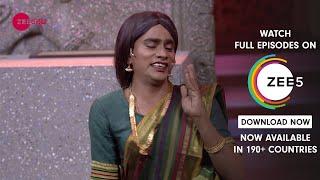 Comedy Khiladigalu Season 2 - Episode 25 - March 31, 2018 | Kannada Comedy Show 2018 | Best Scene