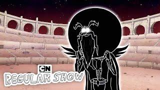 Regular Show | One on One | Cartoon Network
