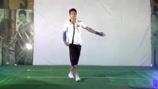 Amazing Stage dance on bholi si surat Song