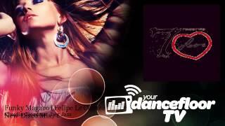 Claudio Giordano, Leg Jazz - Funky Magaro - Felipe Le Conteè New Disco Mix - YourDancefloorTV