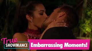 Ashley I & Her Sister Relive Most Embarrassing Makeout EVER! (True Showmance)
