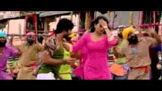 Mat Maari -ft.Shahid Kapoor & Sonakshi Sinha - R..Rajkumar [
