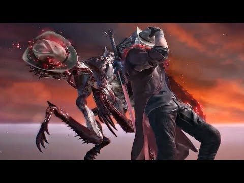 Xxx Mp4 Devil May Cry 5 All Dante Weapons Gameplay Showcase DMC5 2019 3gp Sex