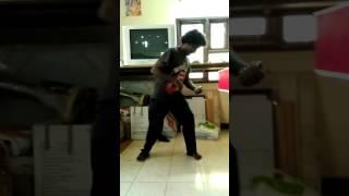 Vilukku dance master maga