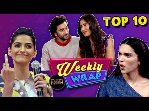 Xxx Mp4 Ranbir Kapoor Katrina Kaif Sonam Kapoor And Deepika Grab Headlines This Week Weekly Wrap 3gp Sex