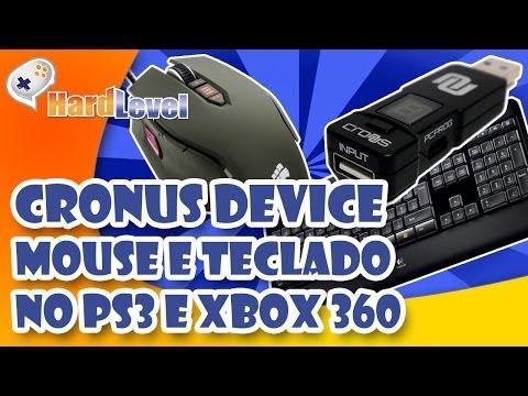 Xxx Mp4 Cronus Max Use Teclado E Mouse No PS3 E Xbox 360 3gp Sex