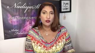 Virgo March 2017 Astrology Horoscope by Nadiya Shah