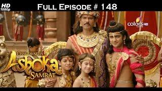 Chakravartin Ashoka Samrat - 25th August 2015 - चक्रवतीन अशोक सम्राट - Full Episode (HD)