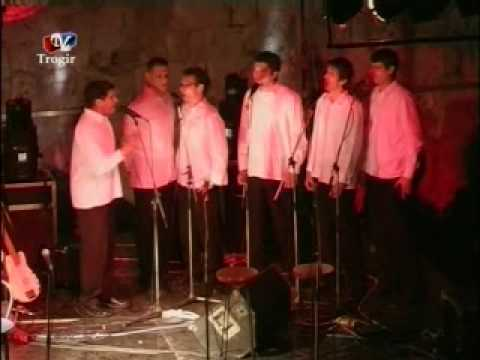 Croatian music: Klapa Iskon - Dalmatino poviscu pritrujena