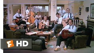 A Mighty Wind (9/10) Movie CLIP - Supreme Folk (2003) HD
