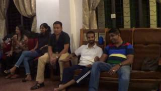 Pem Raja dahane - Jagath with Malathi