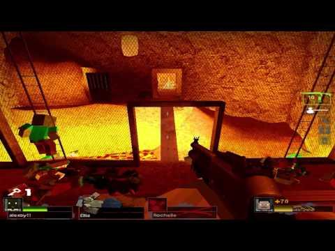 Death Mountain Con Alex Episodio 3 L4D 2 Minecraft Mods