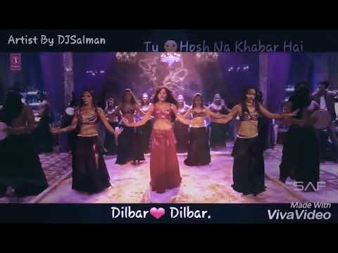 Xxx Mp4 Dilbar Dilbar Lyrics Artist By DJ Salu 3gp Sex
