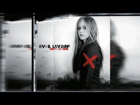 Avril Lavigne Under My Skin Full Album