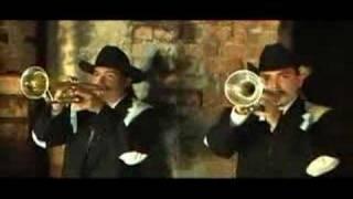 Vaqueros Musical - Flor del rio