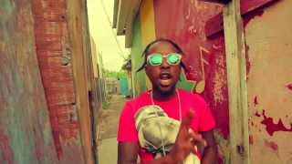 Popcaan - When You Wine Like That | Official Video | September 2013