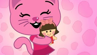 The Lost Doll - Plim Plim | Preschool Animated Series | The Children