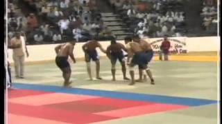 Kabaddi matchPakistan  vs India punjab ist half
