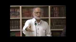 Prof Dr Mikail Bayram'dan Mevlana, B.Bestami, S. Nursi ve İbni Arabî'nin Şirk Dolu Sözleri