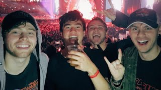 5 Seconds Of Summer - Funny Moments (Best 2016★) #2